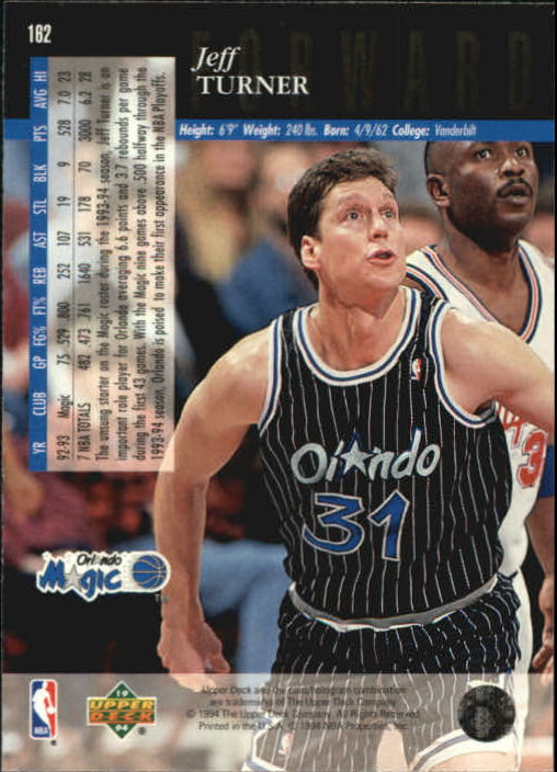 1993-94-Upper-Deck-SE-Basketball-Cards-Pick-From-List thumbnail 325