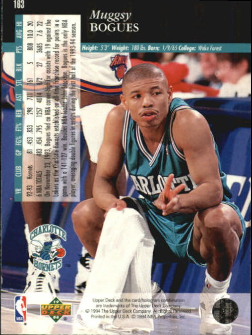 1993-94-Upper-Deck-SE-Basketball-Cards-Pick-From-List thumbnail 327