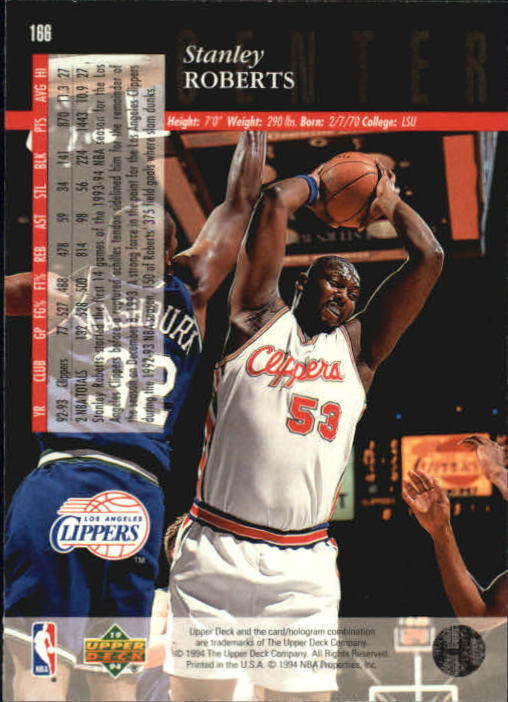 1993-94-Upper-Deck-SE-Basketball-Cards-Pick-From-List thumbnail 333