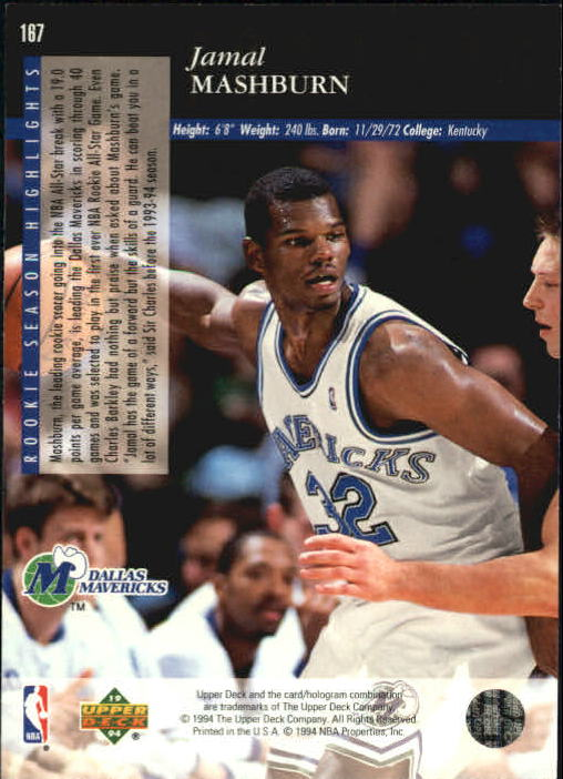 1993-94-Upper-Deck-SE-Basketball-Cards-Pick-From-List thumbnail 335