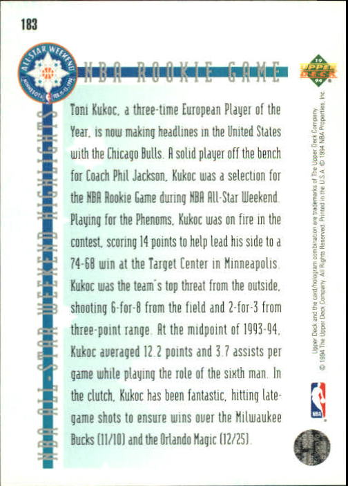 1993-94-Upper-Deck-SE-Basketball-Cards-Pick-From-List thumbnail 366