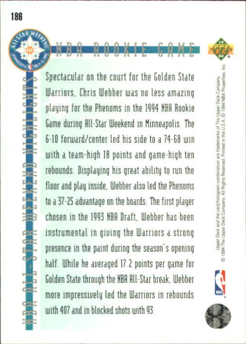 1993-94-Upper-Deck-SE-Basketball-Cards-Pick-From-List thumbnail 372