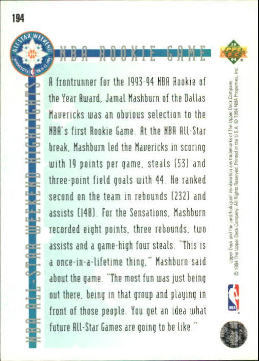 1993-94-Upper-Deck-SE-Basketball-Cards-Pick-From-List thumbnail 388