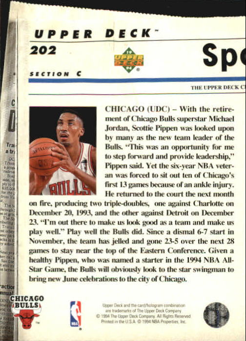 1993-94-Upper-Deck-SE-Basketball-Cards-Pick-From-List thumbnail 404