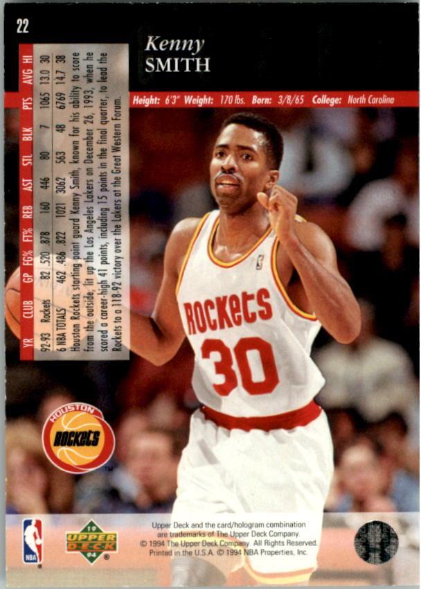1993-94-Upper-Deck-SE-Electric-Court-Basketball-Cards-Pick-From-List thumbnail 33
