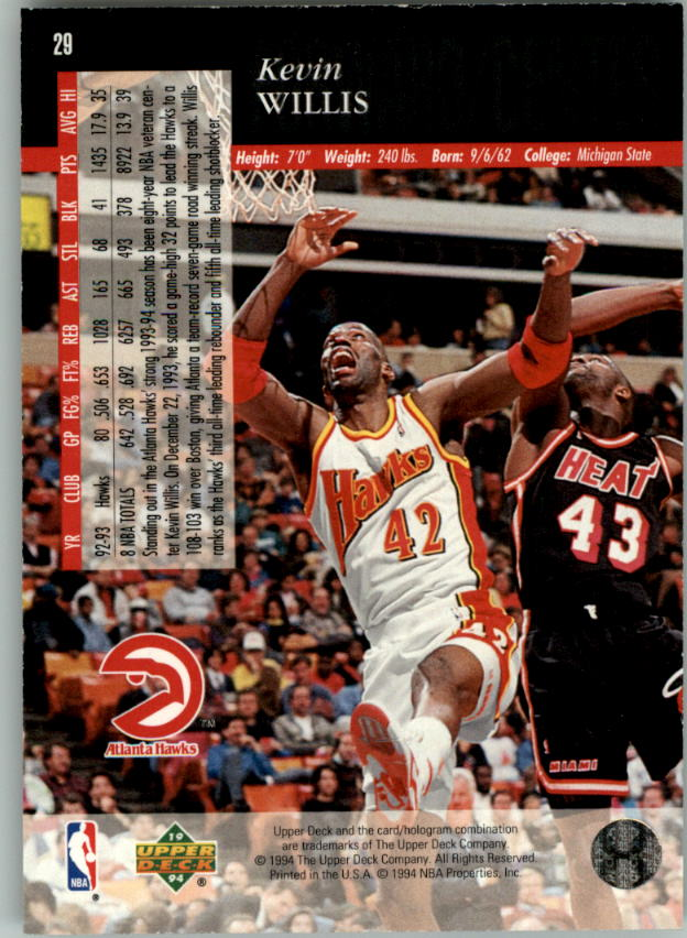 1993-94-Upper-Deck-SE-Electric-Court-Basketball-Cards-Pick-From-List thumbnail 47