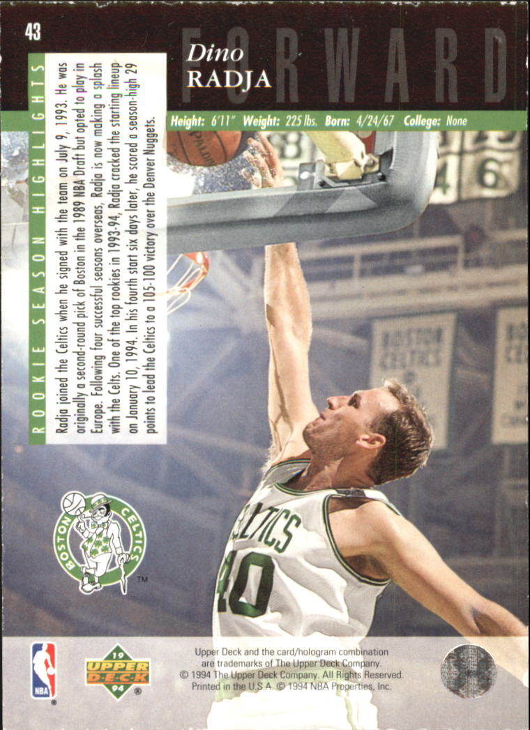 1993-94-Upper-Deck-SE-Electric-Court-Basketball-Cards-Pick-From-List thumbnail 59
