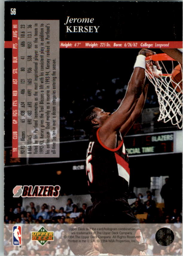 1993-94-Upper-Deck-SE-Electric-Court-Basketball-Cards-Pick-From-List thumbnail 71