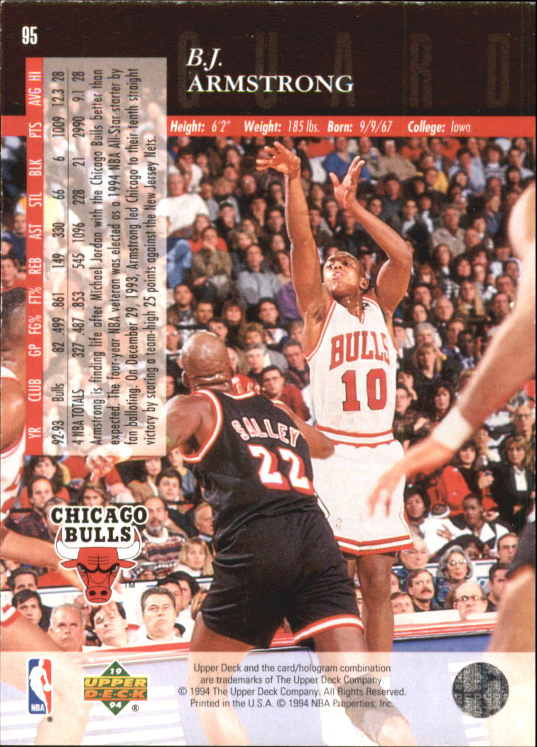 1993-94-Upper-Deck-SE-Electric-Court-Basketball-Cards-Pick-From-List thumbnail 117