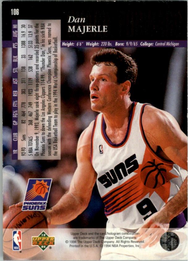 1993-94-Upper-Deck-SE-Electric-Court-Basketball-Cards-Pick-From-List thumbnail 129