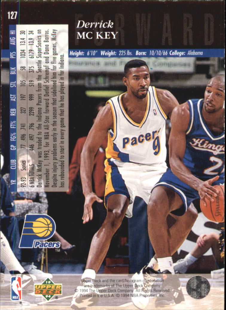 1993-94-Upper-Deck-SE-Electric-Court-Basketball-Cards-Pick-From-List thumbnail 159