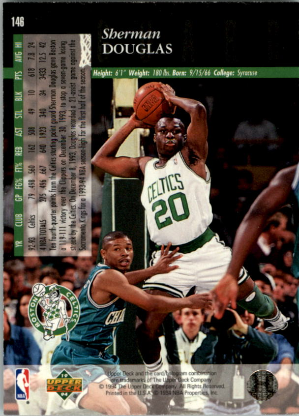 1993-94-Upper-Deck-SE-Electric-Court-Basketball-Cards-Pick-From-List thumbnail 169