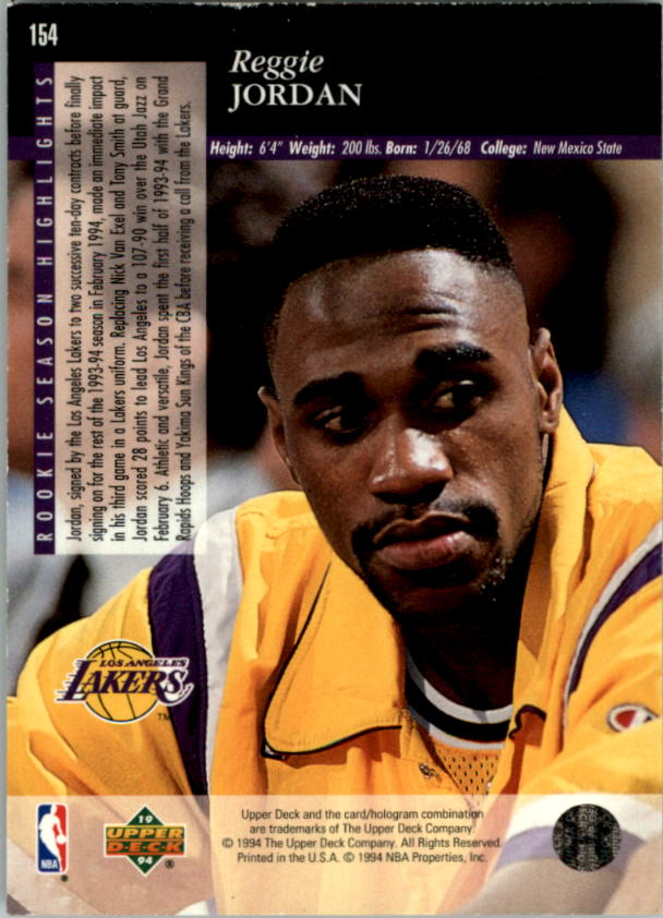 1993-94-Upper-Deck-SE-Electric-Court-Basketball-Cards-Pick-From-List thumbnail 183