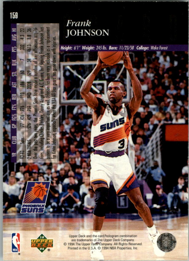 1993-94-Upper-Deck-SE-Electric-Court-Basketball-Cards-Pick-From-List thumbnail 191