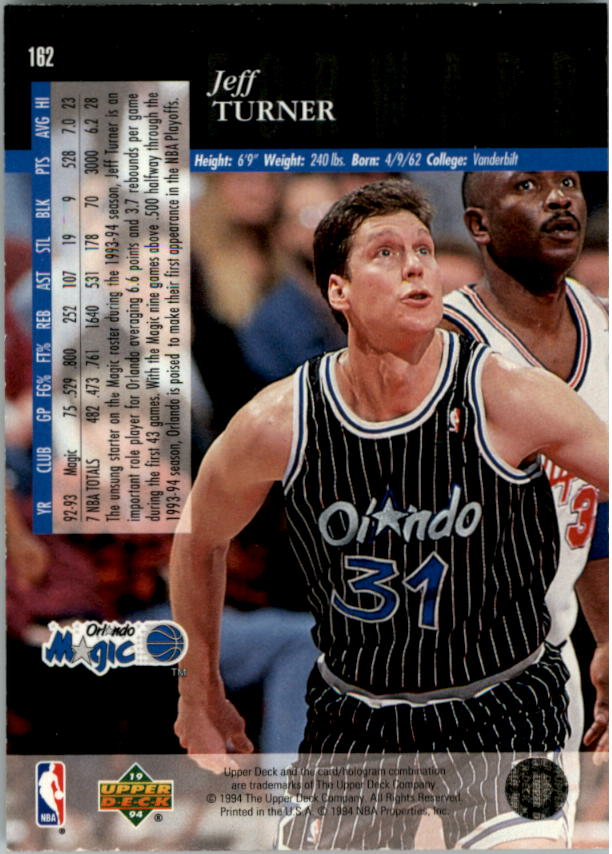 1993-94-Upper-Deck-SE-Electric-Court-Basketball-Cards-Pick-From-List thumbnail 195