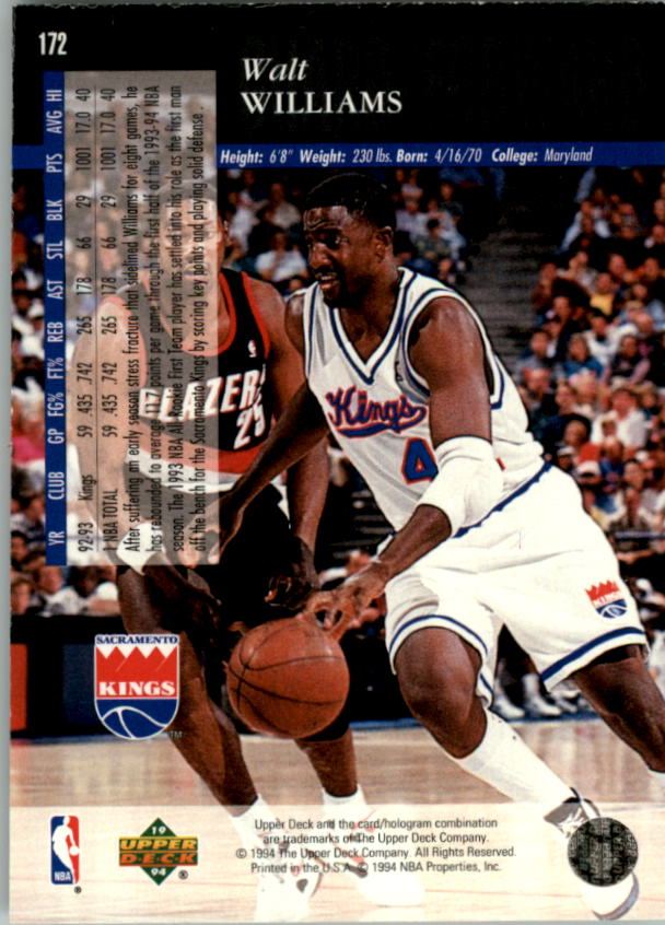 1993-94-Upper-Deck-SE-Electric-Court-Basketball-Cards-Pick-From-List thumbnail 213