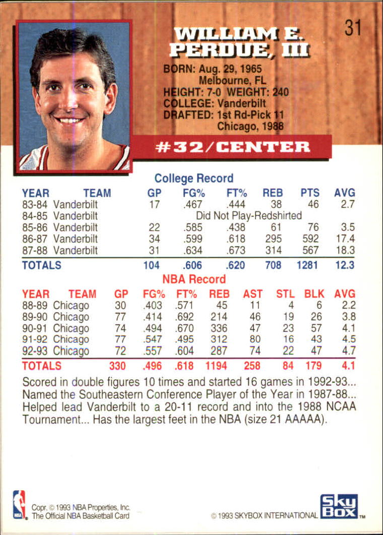 1993-94-Hoops-Fifth-Anniversary-Gold-Basketball-Cards-1-249-Pick-From-List thumbnail 33