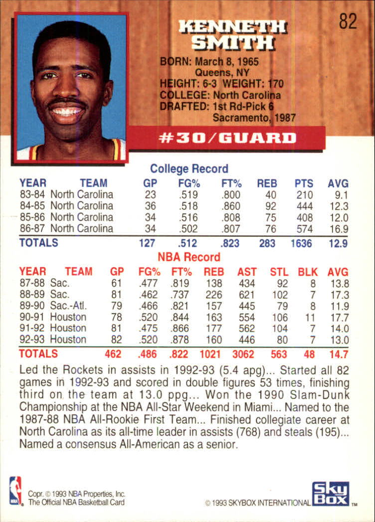 1993-94-Hoops-Fifth-Anniversary-Gold-Basketball-Cards-1-249-Pick-From-List thumbnail 105