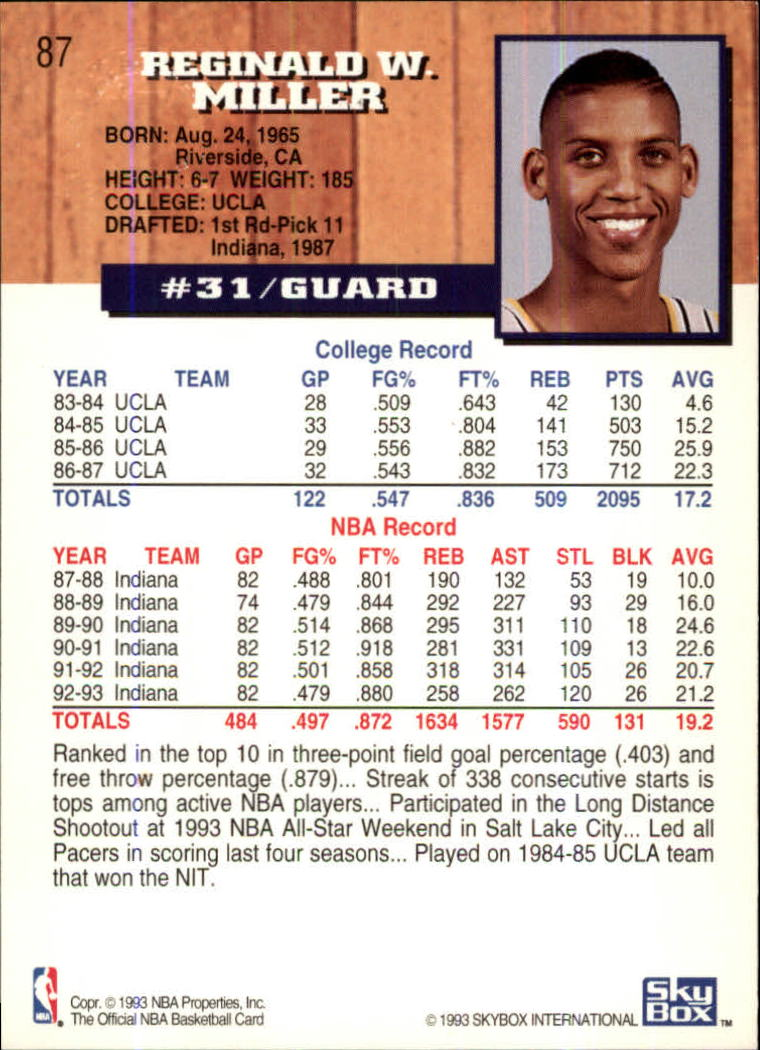 1993-94-Hoops-Fifth-Anniversary-Gold-Basketball-Cards-1-249-Pick-From-List thumbnail 113