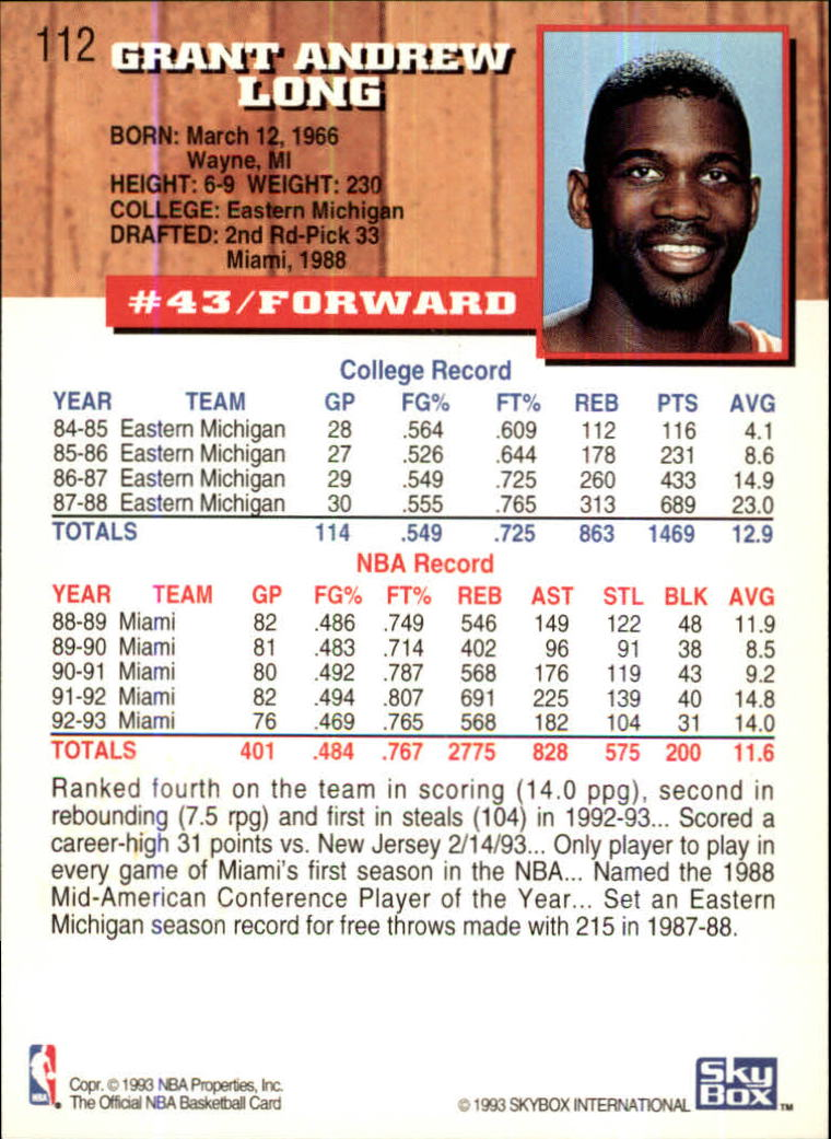 1993-94-Hoops-Fifth-Anniversary-Gold-Basketball-Cards-1-249-Pick-From-List thumbnail 151