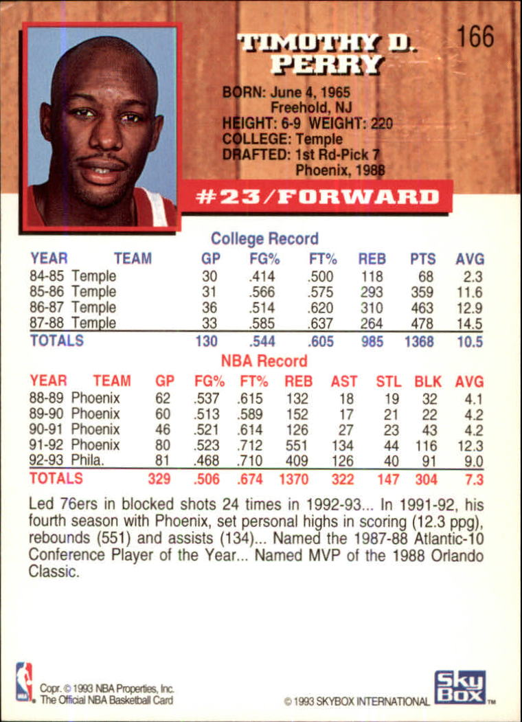 1993-94-Hoops-Fifth-Anniversary-Gold-Basketball-Cards-1-249-Pick-From-List thumbnail 219