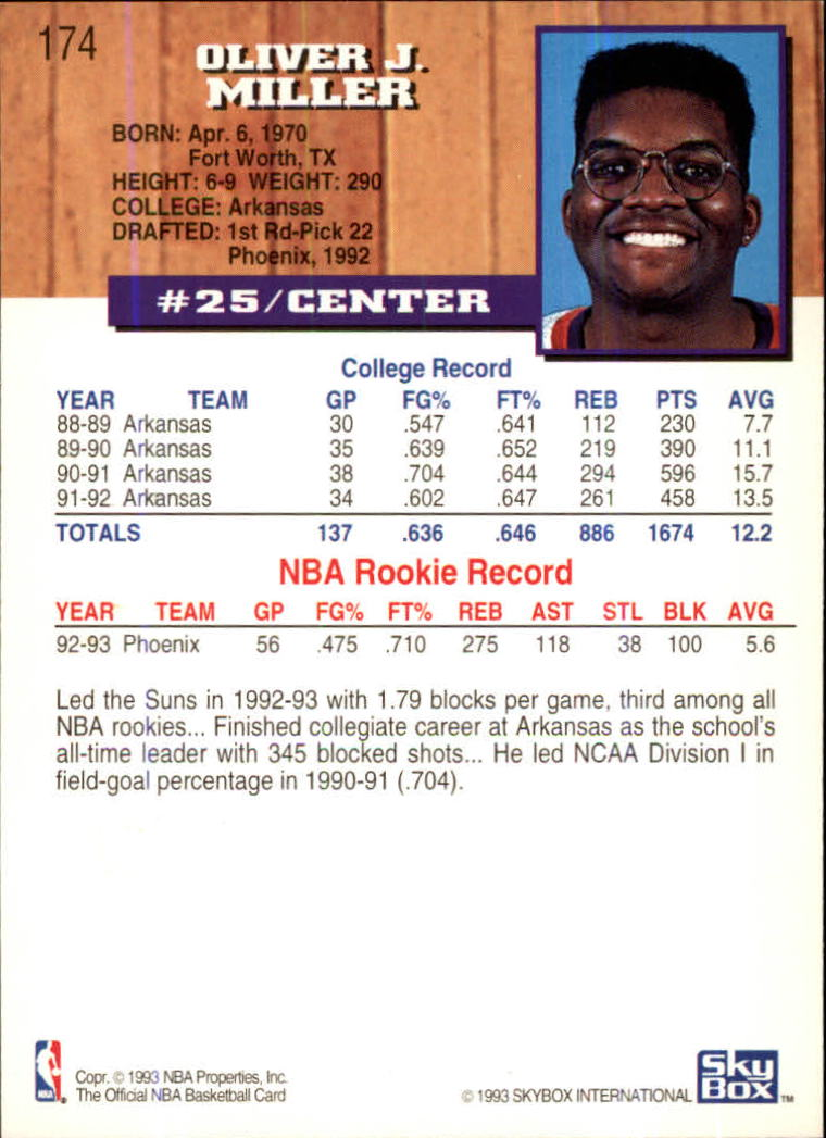 1993-94-Hoops-Fifth-Anniversary-Gold-Basketball-Cards-1-249-Pick-From-List thumbnail 231
