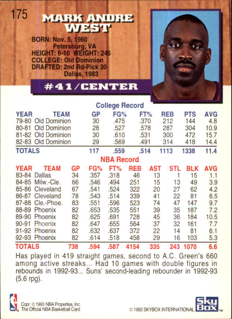 1993-94-Hoops-Fifth-Anniversary-Gold-Basketball-Cards-1-249-Pick-From-List thumbnail 233