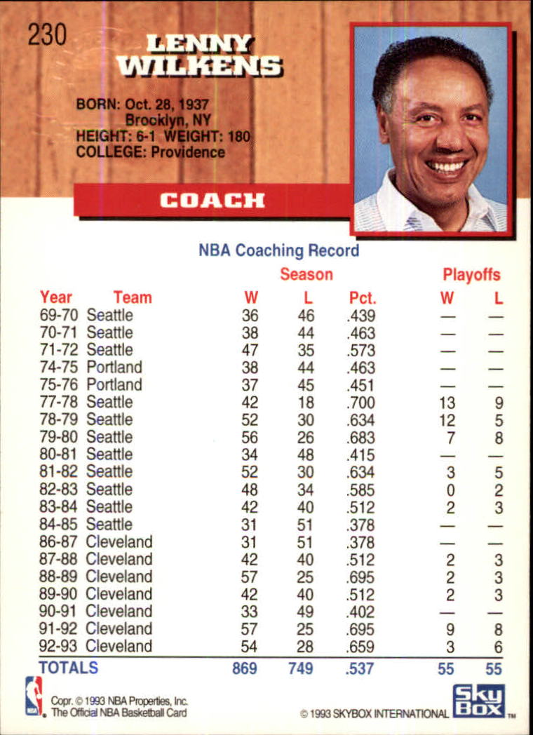 1993-94-Hoops-Fifth-Anniversary-Gold-Basketball-Cards-1-249-Pick-From-List thumbnail 297