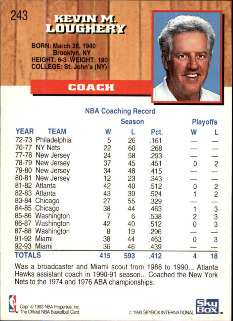 1993-94-Hoops-Fifth-Anniversary-Gold-Basketball-Cards-1-249-Pick-From-List thumbnail 317