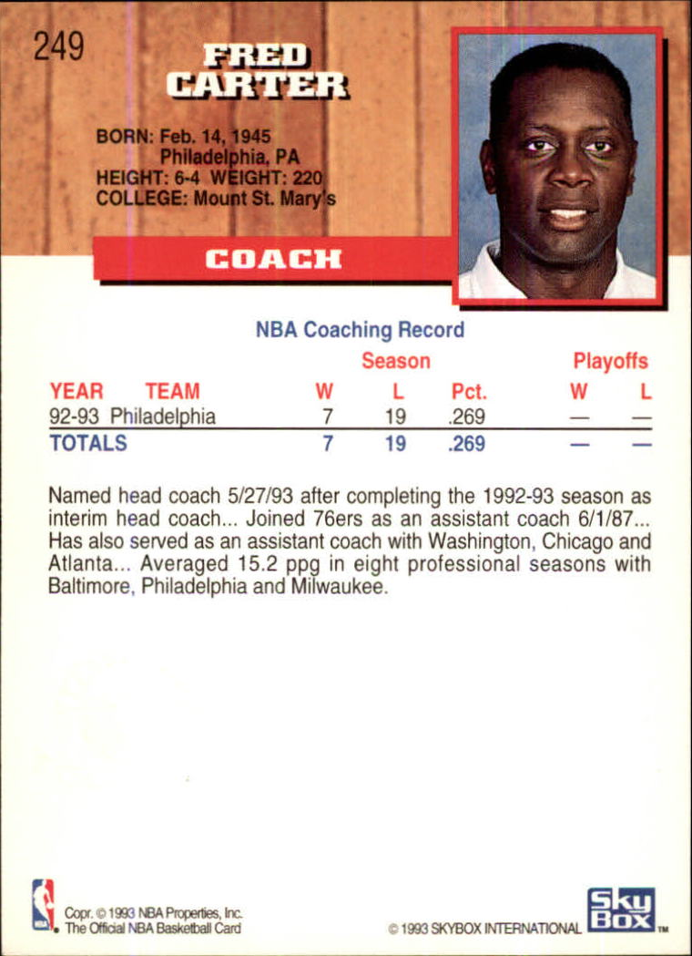 1993-94-Hoops-Fifth-Anniversary-Gold-Basketball-Cards-1-249-Pick-From-List thumbnail 323