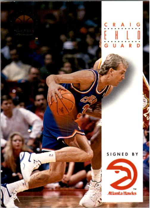1993-94 SkyBox Premium #26 Craig Ehlo