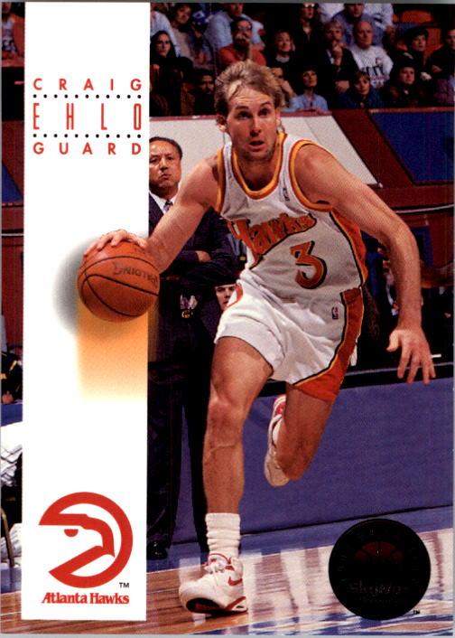 1993-94 SkyBox Premium #192 Craig Ehlo