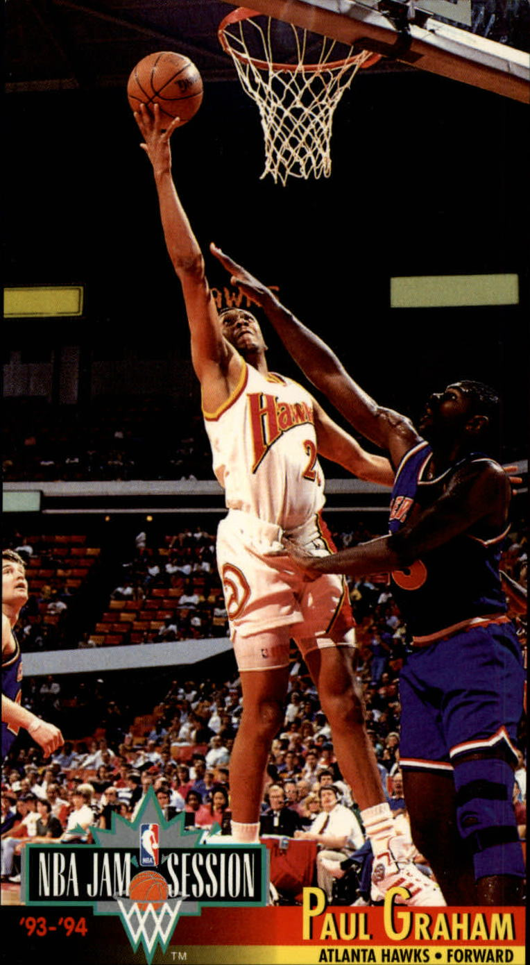 1993-94 Jam Session #5 Paul Graham