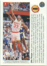 1993-94-Upper-Deck-Pro-View-Basketball-Cards-Pick-From-List thumbnail 15