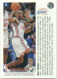1993-94-Upper-Deck-Pro-View-Basketball-Cards-Pick-From-List thumbnail 19