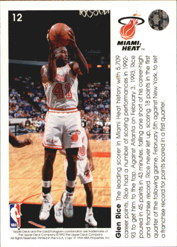 1993-94-Upper-Deck-Pro-View-Basketball-Cards-Pick-From-List thumbnail 25