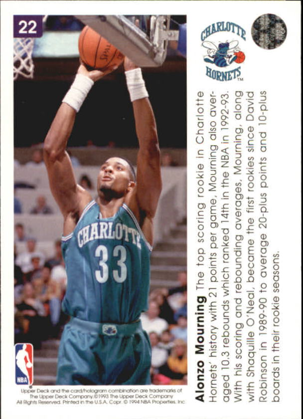 1993-94-Upper-Deck-Pro-View-Basketball-Cards-Pick-From-List thumbnail 41