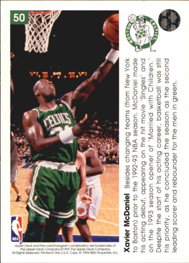 1993-94-Upper-Deck-Pro-View-Basketball-Cards-Pick-From-List thumbnail 83