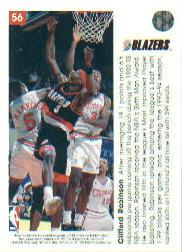 1993-94-Upper-Deck-Pro-View-Basketball-Cards-Pick-From-List thumbnail 95