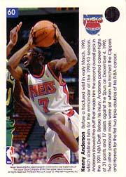 1993-94-Upper-Deck-Pro-View-Basketball-Cards-Pick-From-List thumbnail 103