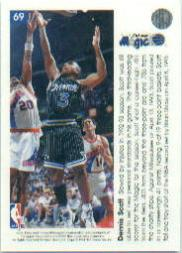 1993-94-Upper-Deck-Pro-View-Basketball-Cards-Pick-From-List thumbnail 119