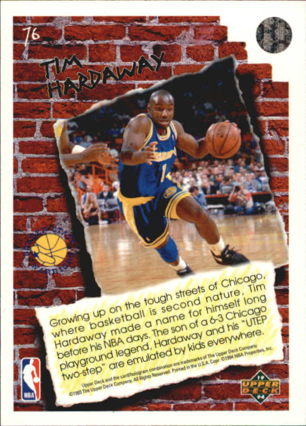1993-94-Upper-Deck-Pro-View-Basketball-Cards-Pick-From-List thumbnail 131