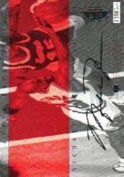 1994 Upper Deck Jordan Rare Air #NNO Michael Jordan Promo