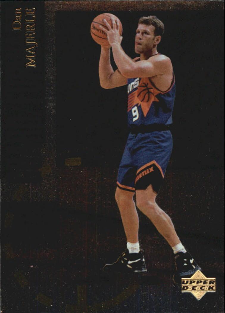 1994-95 Upper Deck Special Edition #159 Dan Majerle