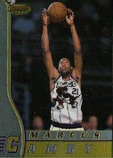 1996-97 Bowman's Best #R4 Marcus Camby RC