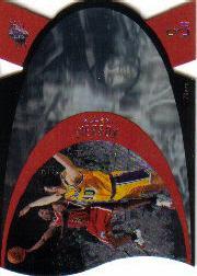 1997 SPx #35 Allen Iverson