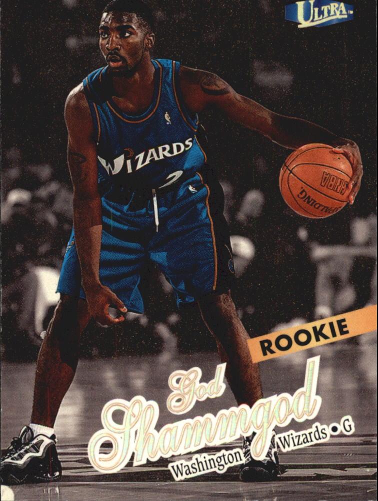 low priced dae8f 41cf4 Buy God Shammgod Cards Online | God Shammgod Basketball ...