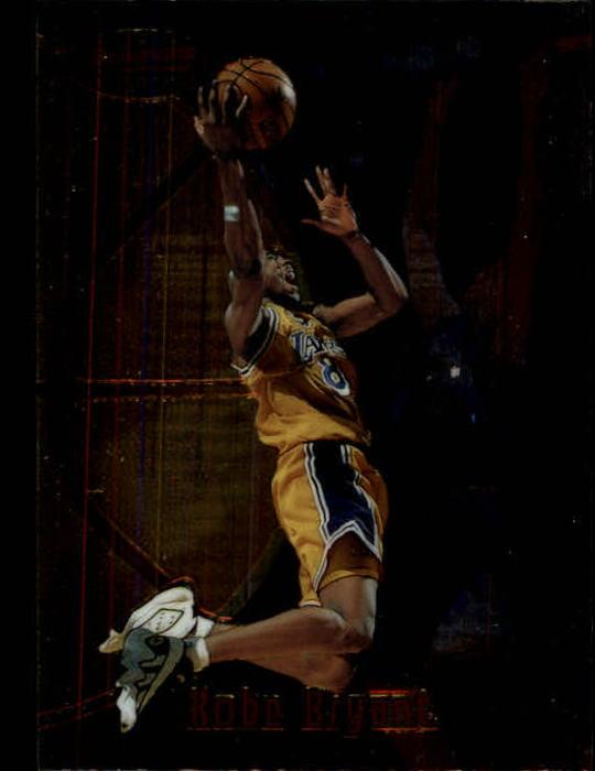 1997-98 Bowman's Best #88 Kobe Bryant