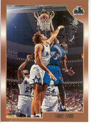 1998-99 Topps #66 Chris Carr