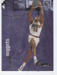 1998-99 SkyBox Thunder #31 Bryant Stith